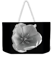 Beauty Within Weekender Tote Bag by Terence Davis