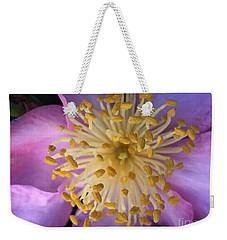 Beauty2 Weekender Tote Bag