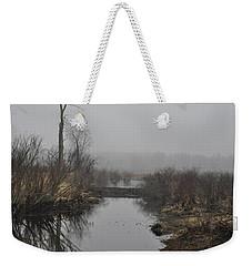 Beaver Dam Weekender Tote Bag