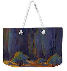 Beckoning Weekender Tote Bag