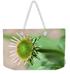 Becoming Echinacea - Weekender Tote Bag