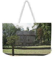 Bedford Barn Weekender Tote Bag