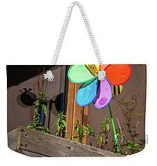 Bee A Wind Spinner? Weekender Tote Bag