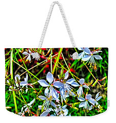 Bee Kind Weekender Tote Bag