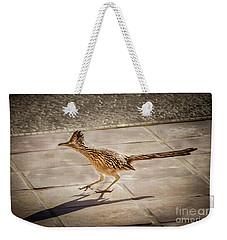 Beep Beep Weekender Tote Bag