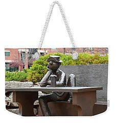 Beetle Bailey Weekender Tote Bag