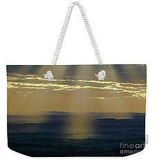 Before The Storm 2 Weekender Tote Bag