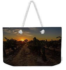 Before Tomorrow's Harvest Weekender Tote Bag
