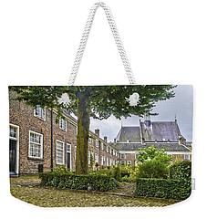 Begijnhof In Breda Weekender Tote Bag
