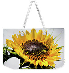 Beginning To Bloom Weekender Tote Bag