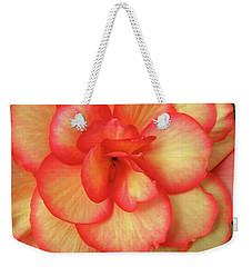 Begonia No. 1 Weekender Tote Bag