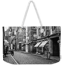 Behind The Walls 2 Weekender Tote Bag