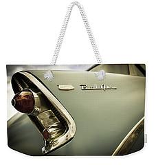 Bel Aire Weekender Tote Bag