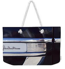 Belair Weekender Tote Bag by Laurie Stewart