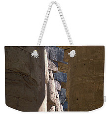 Belief In The Hereafter IIi Weekender Tote Bag