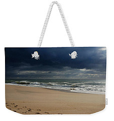 Believe - Jersey Shore Weekender Tote Bag