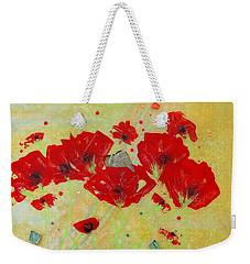 Believe By Mimi Stirn Weekender Tote Bag
