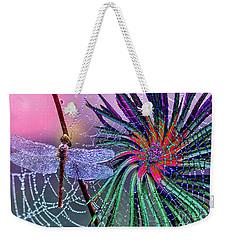 Believe In Magic Weekender Tote Bag