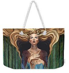 Believer Weekender Tote Bag
