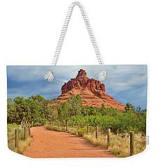 Bell Rock  Weekender Tote Bag