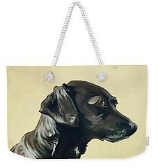 Bella Weekender Tote Bag by Nathan Rhoads
