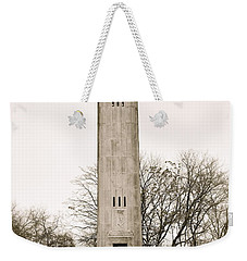 Belle Ilse Light  Weekender Tote Bag