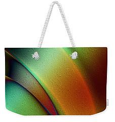 Belleza Silenciosa Weekender Tote Bag