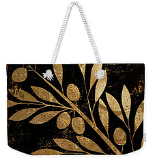 Bellissima  Weekender Tote Bag by Mindy Sommers