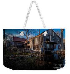 Bellrock Mill Weekender Tote Bag