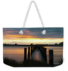 Bellwether Weekender Tote Bag