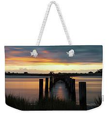 Bellwether Weekender Tote Bag