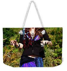 Belly Dancer II Weekender Tote Bag