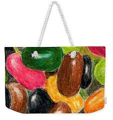Belly Jelly Weekender Tote Bag