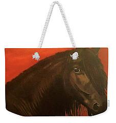 Belmonte Weekender Tote Bag