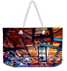 Beltworks Weekender Tote Bag
