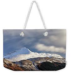 Ben Lomond Weekender Tote Bag