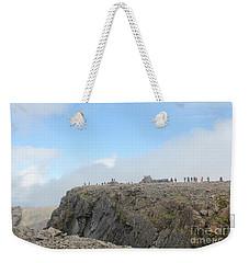 Ben Nevis Weekender Tote Bag