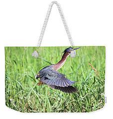 Beneath My Wings Weekender Tote Bag