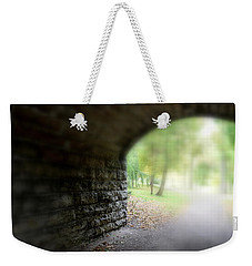 Beneath The Bridge Weekender Tote Bag