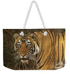 Bengale Tiger Weekender Tote Bag