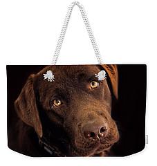 Benji Weekender Tote Bag
