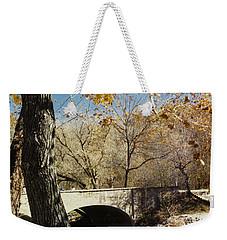 Bennet Springs Weekender Tote Bag