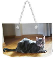 Bennu 21a Weekender Tote Bag
