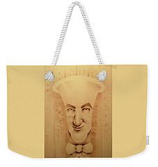 Benny Goodman Weekender Tote Bag