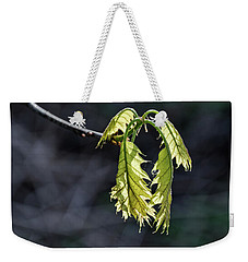 Bent On Growing - Weekender Tote Bag