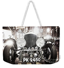 Bentley Weekender Tote Bag