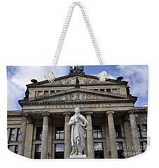 Berlin 4 Weekender Tote Bag