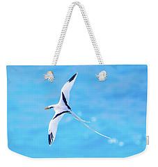 Bermuda Longtail Close-up Weekender Tote Bag