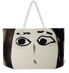 Bernadina Weekender Tote Bag