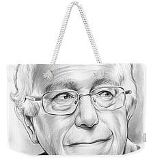 Bernie Sanders Weekender Tote Bag